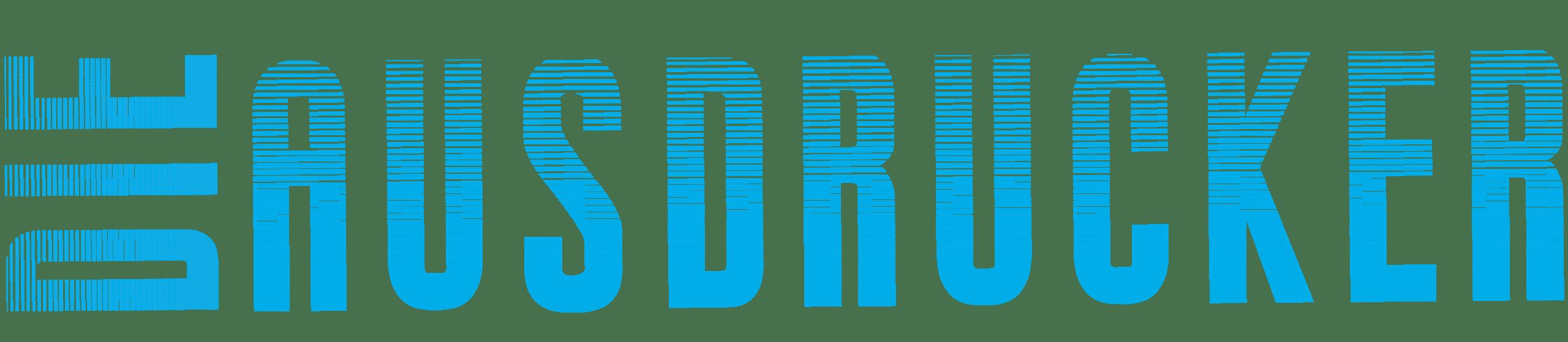 Die Ausdrucker – Die Druckerei München 's Giesing mit Tradition